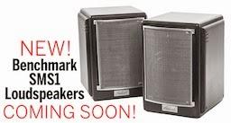 Benchmark Speakers!