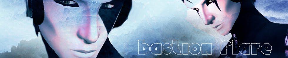 Bastion flare