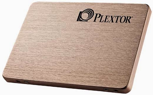 Plextor M6 PRO with PlexTurbo