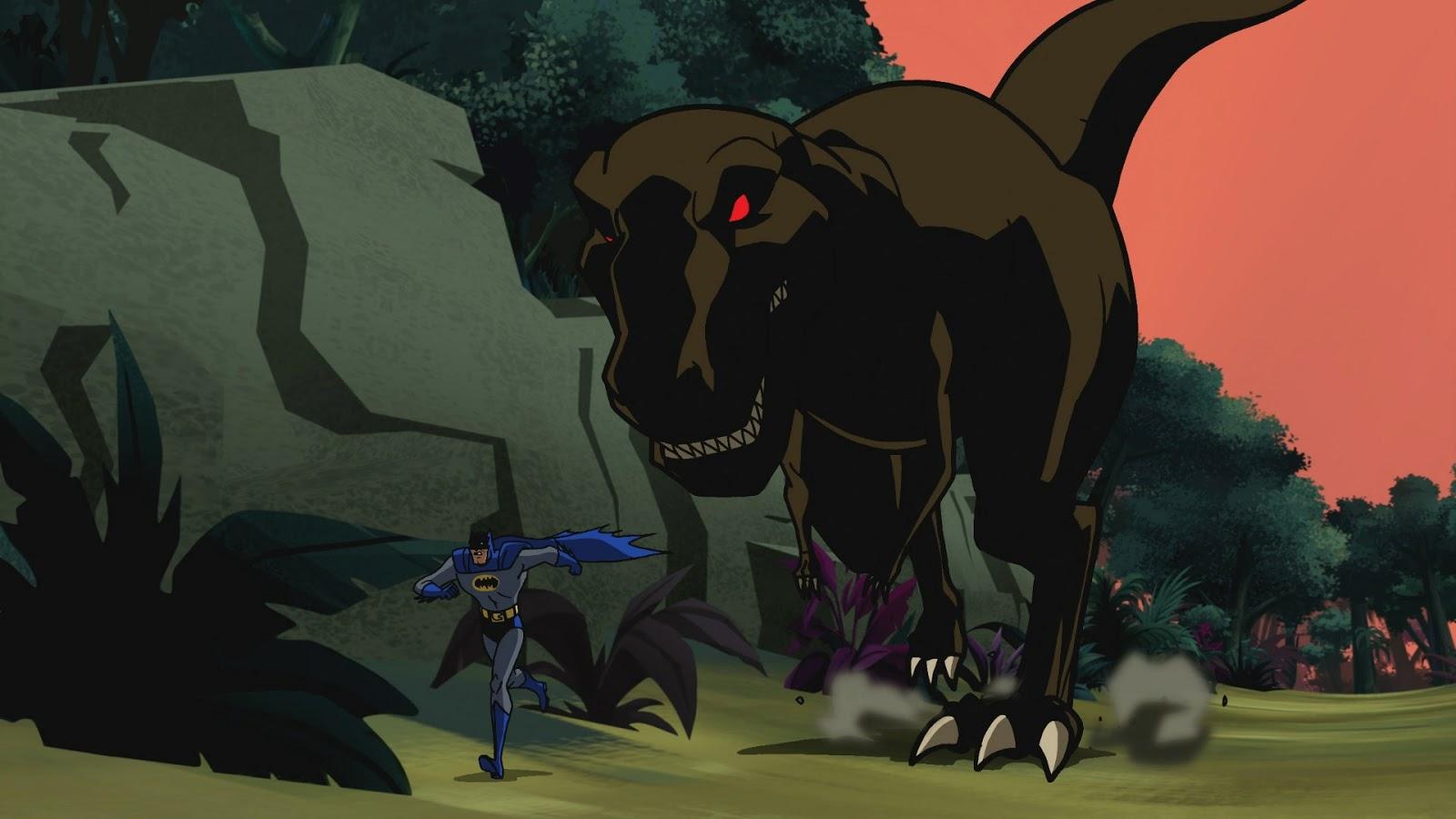 Dinosaur Cartoons for Children! Ryan ToysReview rescue ...