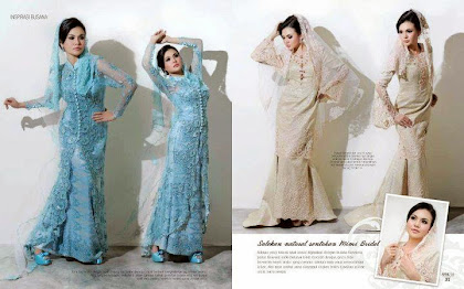 Mimi Bridal By Athiz Collections