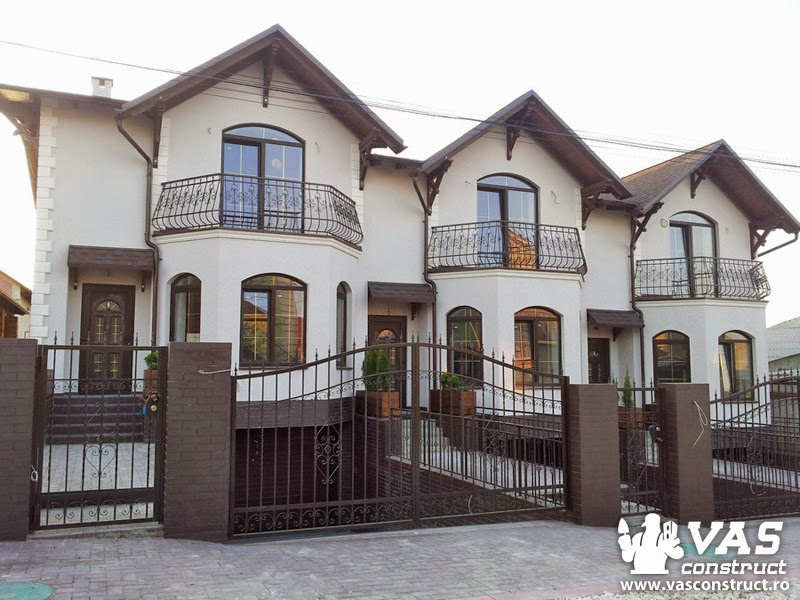 Constructii case vile hale-Vas Construct Constanta