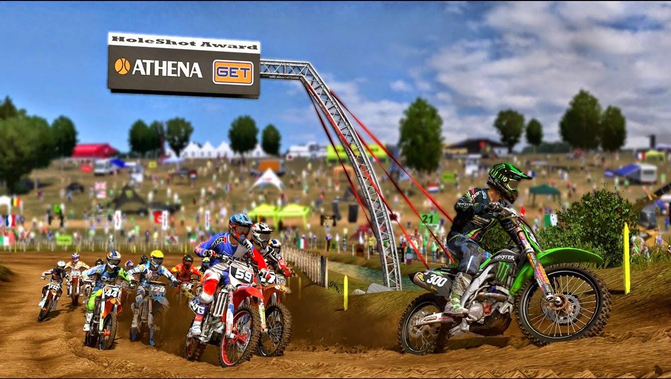 MXGP The Official Motocross