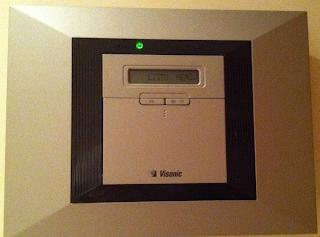 alarma visonic powermax pro un estudio preliminar security by default. Black Bedroom Furniture Sets. Home Design Ideas