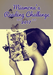 Miamona's Reading Challenge 2017