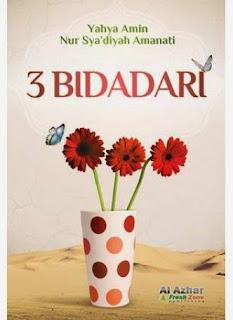 3 Bidadari | TOKO BUKU ONLINE SURABAYA