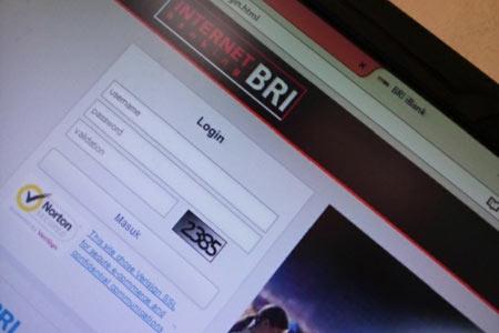 Mengatasi Kode Kesalahan ISO00Q4 Internet Banking BRI