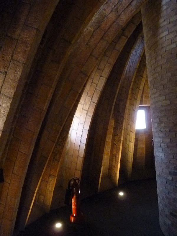 Jewel Yet To Find Casa Mila La Pedrera Antoni Gaudi
