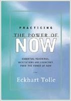 <b>The Power of NOW</b>