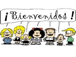 ¡Bienvenidos al ciclo lectivo 2013!