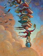 Ταξιδεύοντας ... μ' ένα βιβλίο !