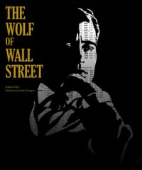 Wolf of Wall Street le film