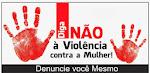 Diga não á Violência contra a Mulher