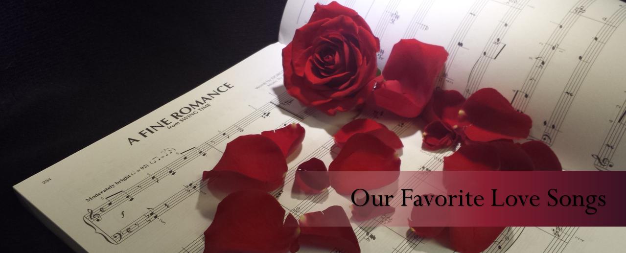 Yamaha MusicSoft Blog: Yamaha Keyboard & Disklavier News: Favorite Love Songs