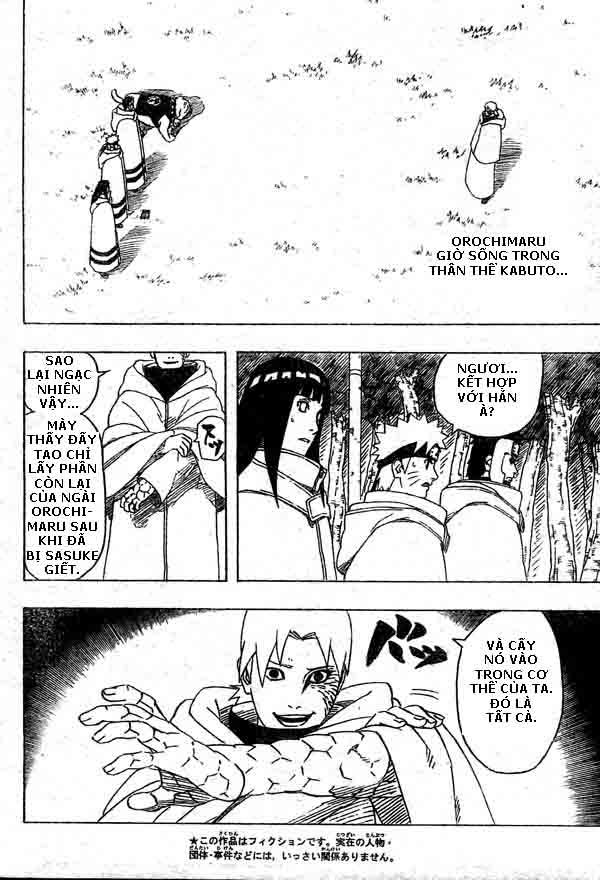 Naruto - Chapter 357 - Pic 2