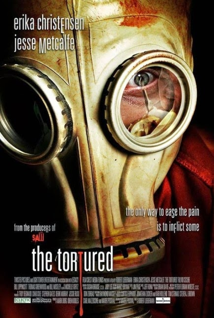 """The Tortured (2010)"" movie review by Glen Tripollo"
