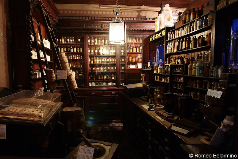 Pharmacy Museum Things to Do in New Orleans