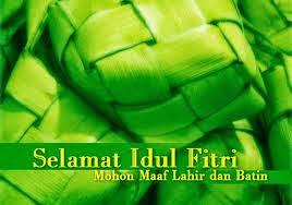 Khutbah Idul Fitri Terbaru setelah ramadhan
