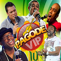 Baixar CD Pagode Vip – Vol.10 (2014) Download