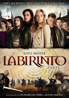 Labirinto Parte 1 Labirinto: Parte 2   DVDRip AVI Dual Áudio + RMVB Dublado