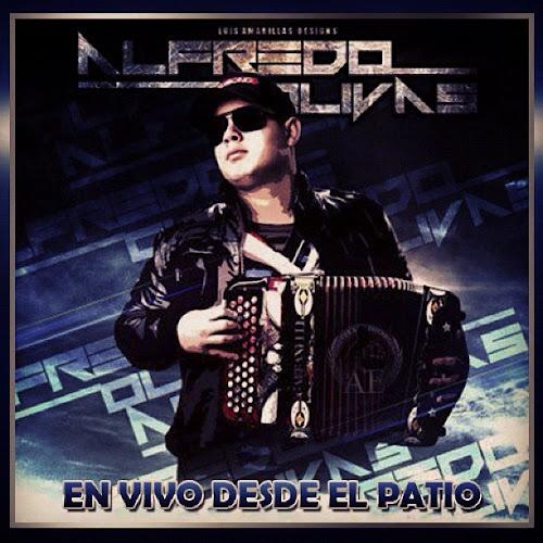 Alfredo Olivas - En vivo desde El Patio (2012)
