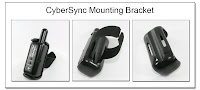 CyberSync Receiver Mounting Bracket