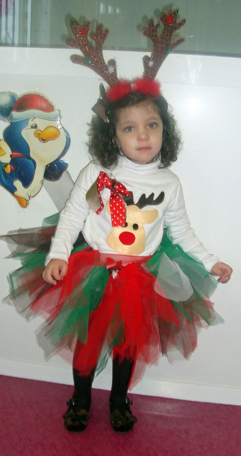 El vestidor de mi princesa colecci n disfraces disfraz - Disfraz de reno nina ...