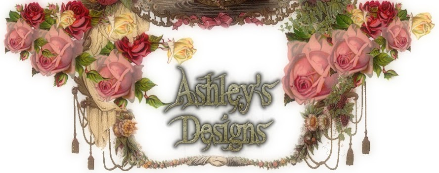 Ashley's Designs