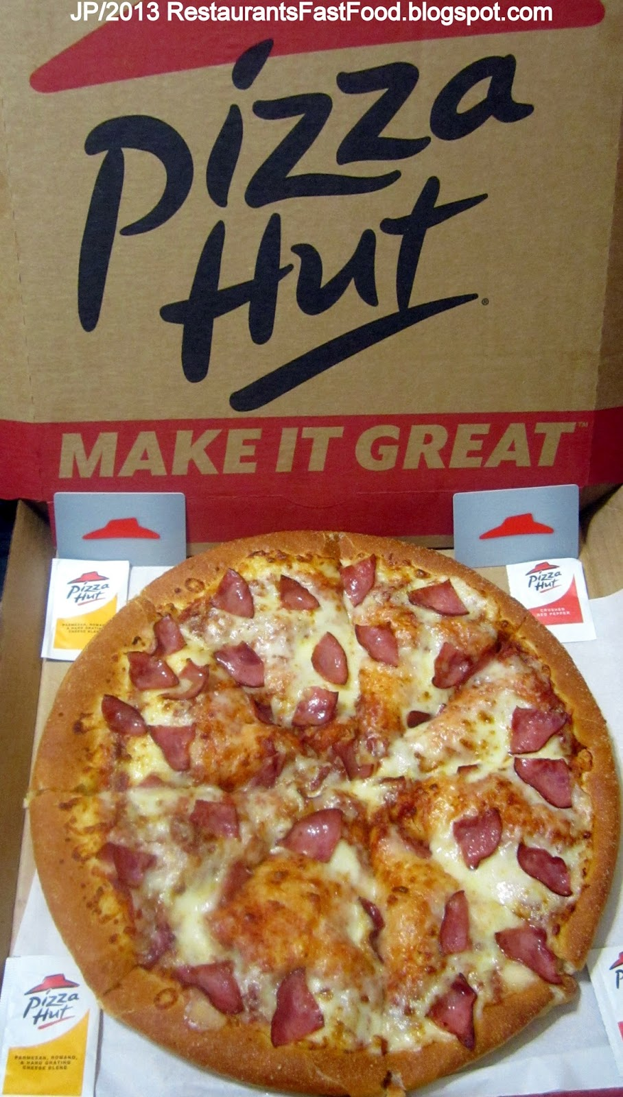 Image gallery ham pizza delivery for Asian cuisine athens al