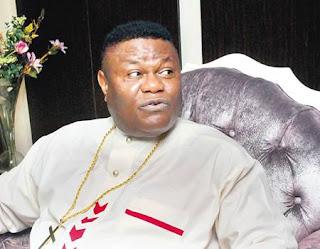 Most Respected Pastor in Nigeria