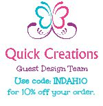 Quick Creations GDT