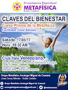Próxima conferencia en Cumaná