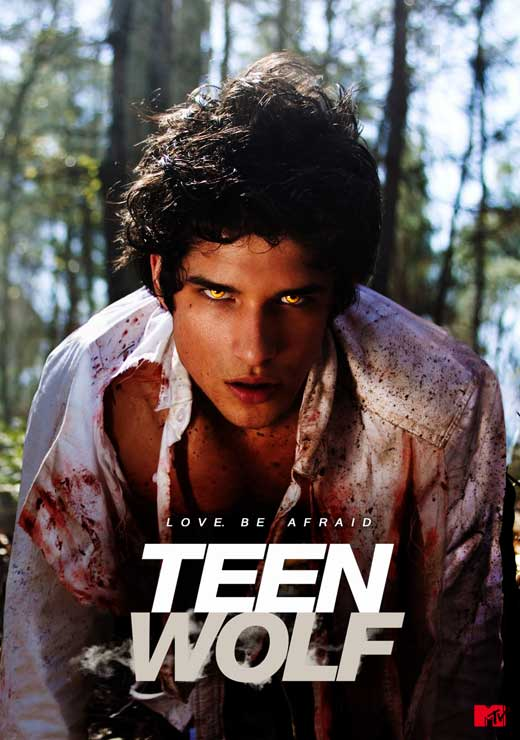 teen wolf tv movie poster 2011 1020705967 Church Christmas Party Ideas. Churches celebrate the birth of Jesus Christ ...