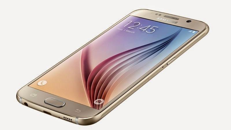 Come effettuare un hard reset del Samsung Galaxy S6