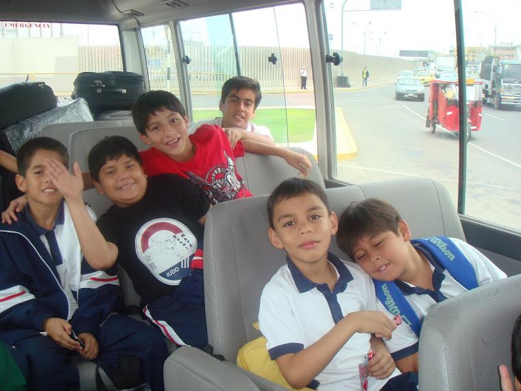 Torneo Regatas Lima