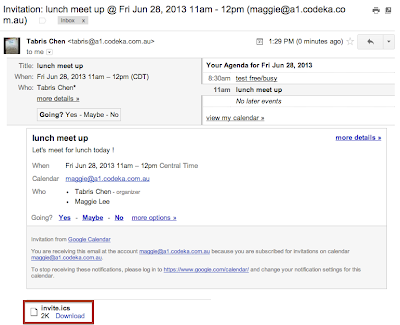 ics+attached+to+an+invite how to obtain the eid of a google calendar event google apps,Google Calendar Event Invite