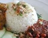 Cara Membuat Nasi Gurih