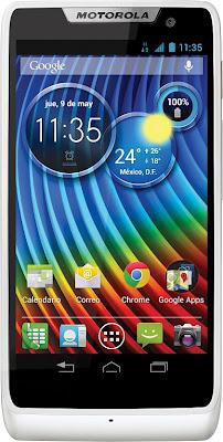 Motorola RAZR D3 - XT919 - XT920