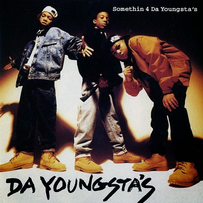 Da Youngstas - Somethin 4 Da Youngstas