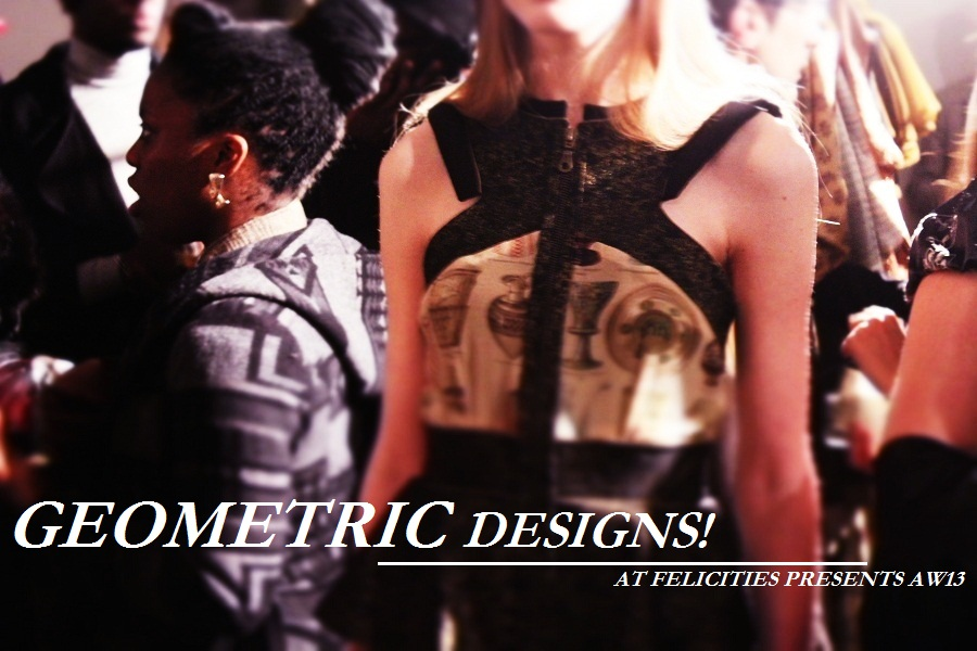 london fashion week felicities