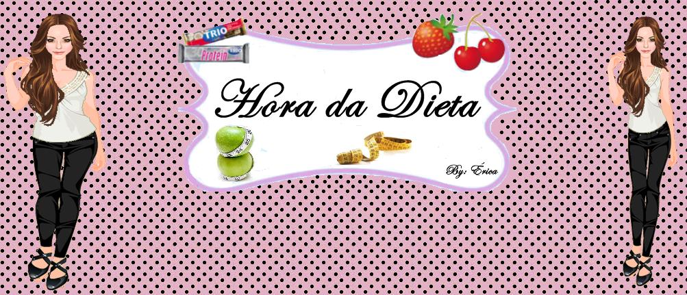 Hora da Dieta