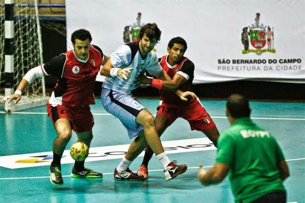 Egipto cancela amistosos en Qatar | Mundo Handball