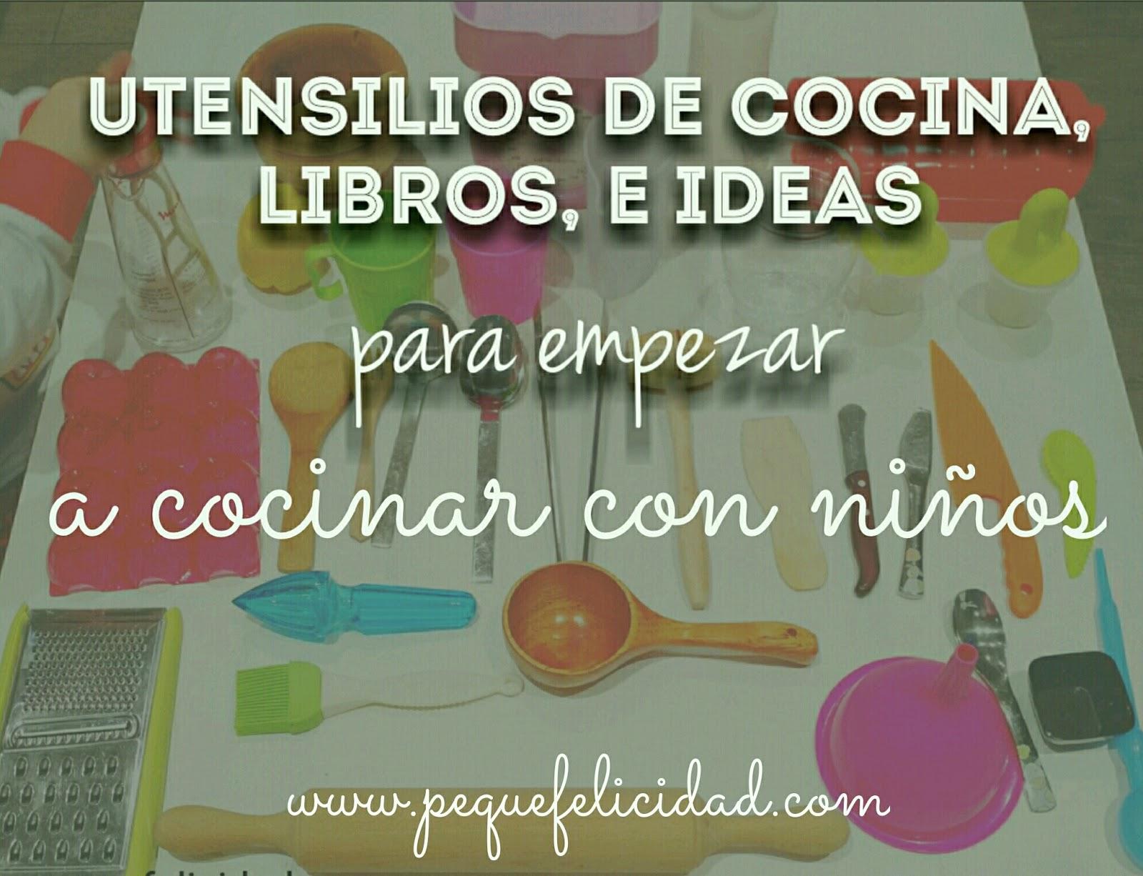 PEQUEfelicidad: UTENSILIOS ADAPTADOS, IDEAS Y LIBROS PARA EMPEZAR A ...