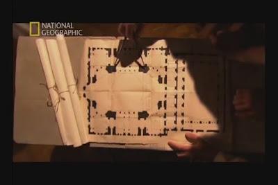 ayasofyanın mimari planı
