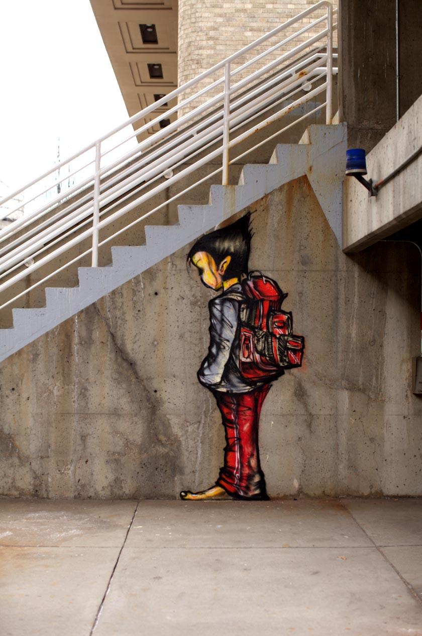 artist david choe - david choe blog - david choe graffiti