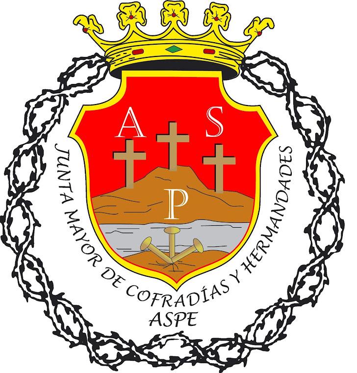 Semana Santa de Aspe. Declarada de interes turístico provincial