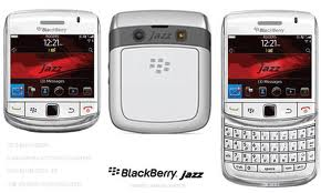 BlackBerry Jazz
