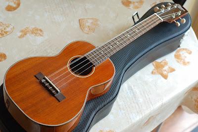 5 string ohana ukulele