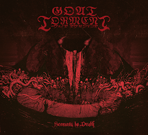 Review: Goat Torment's 'Sermons to Death'