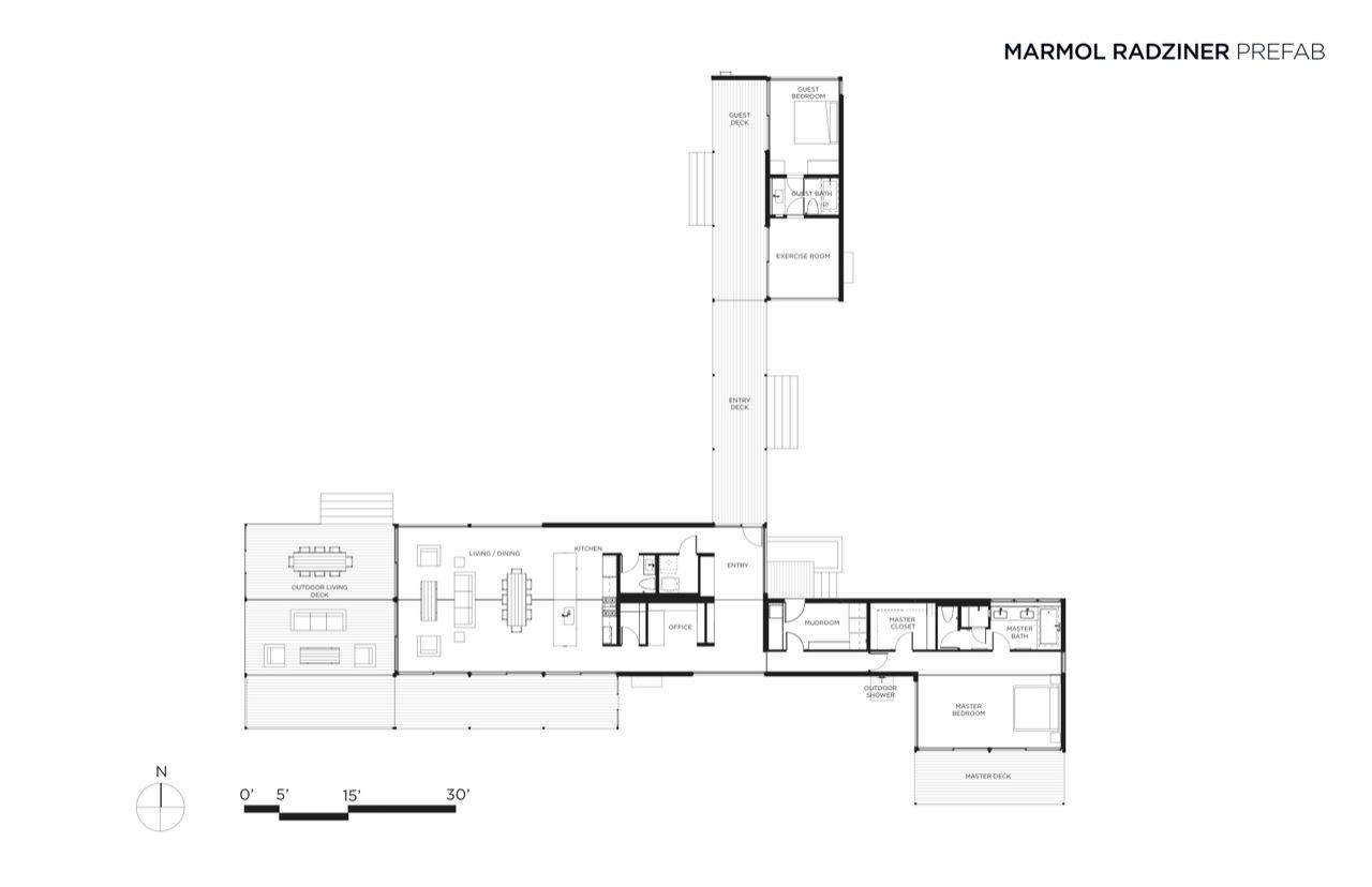 Modular home Utah floor plans Modern Prefab Modular Homes